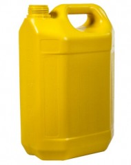 Bombona de 5 litros – Amarelo
