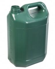 Bombona de 5 litros – Verde