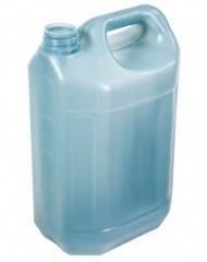 Bombona de 5 litros – Azul Mineral