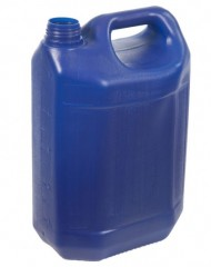 Bombona de 5 litros – Azul Bic