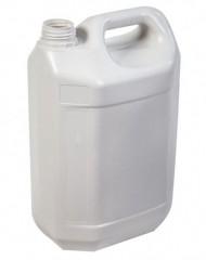 Bombona de 5 litros – Branca